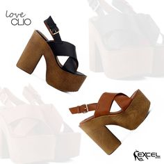 Fall in love.. with...CLIO! -->34,99€ 🚚 Δωρεάν μεταφορικά για Ελλάδα #fallinlove #love #musthave #shoes #shoelovers #fashion #fashionista #skg #thessaloniki #style #papoutsia #gunaika #παπουτσια #moda #heels #pink #outfit #springmood