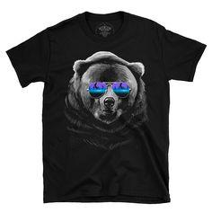 cool bear.