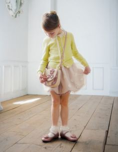 BAMBINI | TOCCA - OFFICIAL SITE - |ONWARD