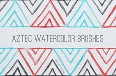 On the Creative Market Blog - How to Install & Use Photoshop Brushes