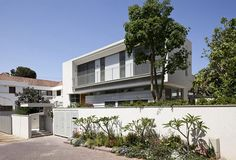 Herzeliyya House of Israel Design Notes Climate and Environmental Considerations | Home Design Lover