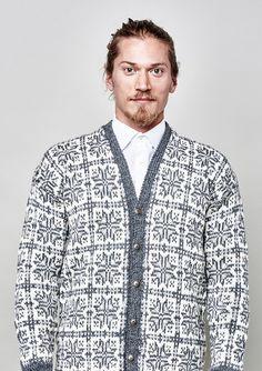 Ravelry: 42 Norske Kofter fra Lindesnes til Nordkapp - patterns Ravelry, Shirt Dress, Sweaters, Pattern, Mens Tops, Shirts, By, Vests, Design