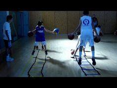 Campus Baloncesto JGBasket: Si quieres mejorar con esfuerzo... 2015 - YouTube