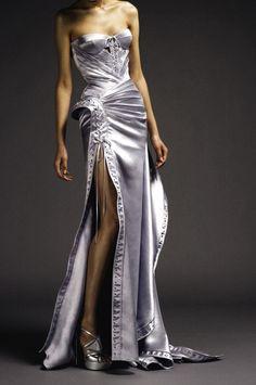 Atelier Versace F/W 2009