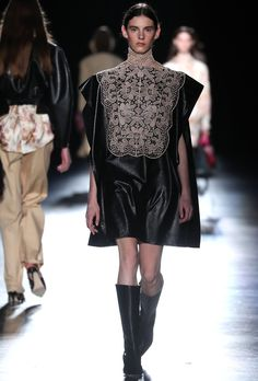 ***Collection CHRISTOPHER KANE - Winter 2019 - LONDON***