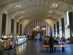 Helsinki Central Station – Viewport Magazine