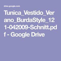 Tunica_Vestido_Verano_BurdaStyle_121-042009-Schnitt.pdf - Google Drive