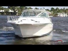 ▶ Rampage 41 Express l Galati Yachts
