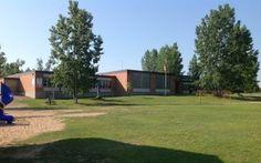 St. Andrews School grounds | Yard 3