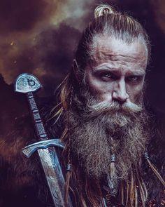 viking beard styles for men