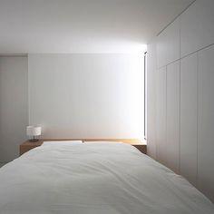 White Cave House in Kanazawa by Takuro Yamamoto Architects #architectureinteriorO2T