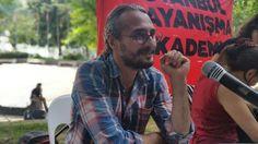 İstanbul Dayanışma Akademisi Barış Parkı'nda Kuruldu - Zelal Yardımcı - bianet