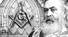 "Top Illuminati Grand Wizard Albert Pike: ""We Control Islam and We'll Use It to Destroy the Christian West and then we will destroy Islam. Then pure Luciferianism will spread to all the earth in the NWO. Albert Pike, Le Vatican, Illuminati Conspiracy, Nasa, Grand Wizard, Religion, Thing 1, Freemasonry, Look Alike"