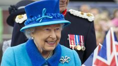 """The Queen thanks well-wishers at home and overseas for their """"touching messages of kindness"""" as she becomes Britain's longest-reigning monarch."""