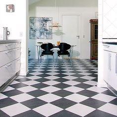 Need For Design: Marmoleum click