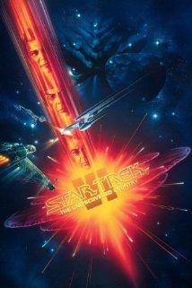 Star Trek VI: The Undiscovered Country / HU DVD 9736 / http://catalog.wrlc.org/cgi-bin/Pwebrecon.cgi?BBID=11443059