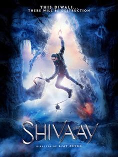 Shivaay (2016) Hindi Full Movie Watch Online and Download Full HD moVies For FREE From Showtimeguru.com