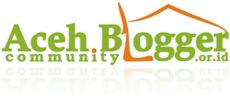 Pasang Banner ABC - Aceh Blogger Community