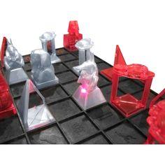 Khet Laser Spiel 2.0 | getDigital