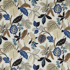 Warwick Fabrics : ELVIRA