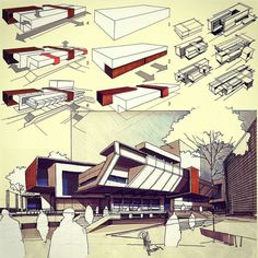 Поиск новостей по запросу #скетч #архитектура