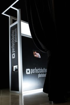 Perfect Shutter Photo Booth