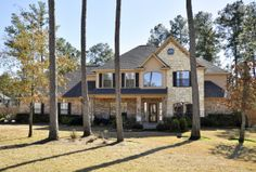 For Sale in Magnolia, Texas!  Ask me for details....
