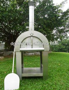 wood burning oven outdoor wood fired pizza oven used pizza ovens for sale buy wood fired pizza ovenused pizza ovens for salewood pizza oven product - Pizza Ovens For Sale