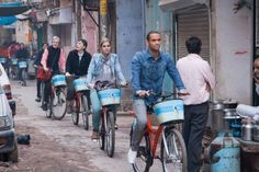 Witness the heritage glory of Old Delhi and visit Havelis from Mughal era on a Cycle Tour | Padhaaro