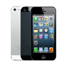 Apple iPhone Complete Details, Specs, Price and features Iphone 5 16gb, Apple Iphone 5, Blackberry, Cell Phone Accessories, Sims, Smartphone, Black White, Colours, Free
