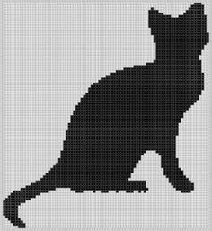 Amazon.com: Cat Cross Stitch Pattern eBook: Mother Bee Designs: Books