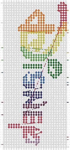 Alpha Pattern #2064 added by nanii98