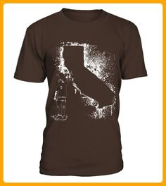 Cali tagger Black dog Bandana - Panda shirts (*Partner-Link)