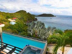 Latitude: 3 BR / 3.5 BA 3 bedroom villa in St. John, Sleeps 6Vacation Rental in Rendezvous Bay from @homeaway! #vacation #rental #travel #homeaway