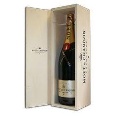 Moet & Chandon Brut Imperial Magnum Champagne Bestellen - Champagnes.nl