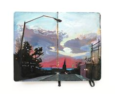 nevver:  Book of Paintings, Missy H. Dunaway