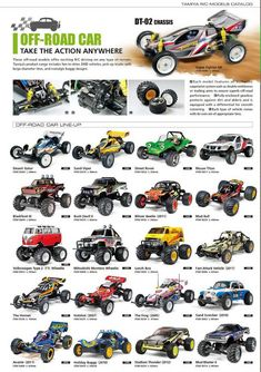 Tamiya Off-Road RC CarsYou can find Rc cars and more on our website.Tamiya Off-Road RC Cars Off Road Rc Cars, Rc Off Road, Rc Cars Diy, Rc Buggy, Rc Cars And Trucks, Remote Control Boat, Sand Rail, Model Hobbies, Tamiya