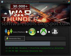 War Thunder CD Key Generator download hack full. Free War Thunder CD Key Generator keygen download 2016. Download War Thunder CD Key Generator file generator online.