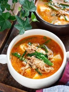 Cooking Shows On Netflix Info: 7084881006 Asian Recipes, Healthy Recipes, Ethnic Recipes, Soup Recipes, Cooking Recipes, Japanese Dishes, Korean Food, Family Meals, Love Food