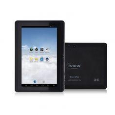 "Iview 732TPC SupraPad 7"" Tablet PC - myaccessoryguy"