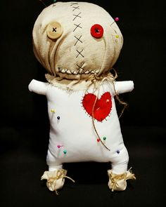 scarecrow doll