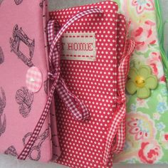 Needle Book for Sewing Needles £4.00