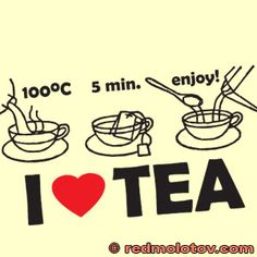 Safely enjoy your tea--don't risk esophageal cancer from drinking tea that's too hot!