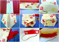 Paper bags for awesome wrapping