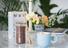 Opskrift på krydret og lækker hjemmelavet kakaopulver til varm kakaomælk - nemt og hurtigt at lave selv og smager fantastisk - få opskriften her