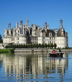 Château de Chambord 🇫🇷