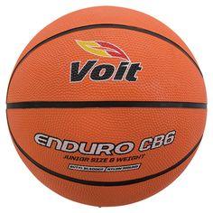 MacGregor Multicolor Basketballs Set of 6 - Junior Size 27.5