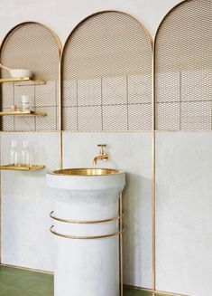 Home Interior Design Naim Middle Eastern Cafe Brisbane by The Stella Collective Commercial Interior Design, Bathroom Interior Design, Home Interior, Modern Interior Design, Kitchen Interior, Interior Decorating, Contemporary Interior, Restroom Design, Interior Livingroom