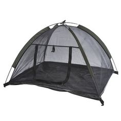 Found it at Wayfair - MDOG2 Outdoor Mesh Pet Camping Tent