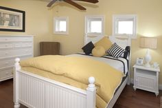 South Shore Residence - traditional - bedroom - new york - by AMI Designs